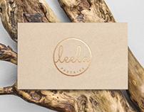 Leela Branding