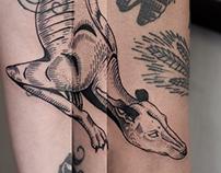 Tattoos 2016/2017 (2)
