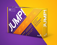JUMP! joint health supplement