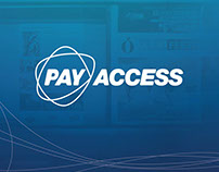 PayAccess Website