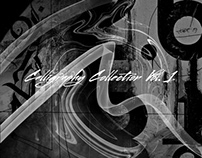Cć / Calligraphy Collection Vol. 1
