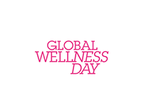 Global Wellness Day / The unusable salt shaker