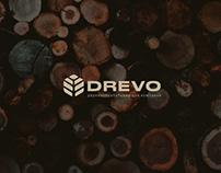 DREVO | logobook
