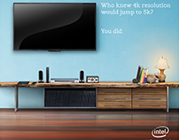 Intel Compute Card Advertising