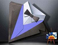 Origami Suit