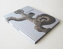 Zoe Ouvrier - artist's book/portfolio