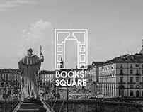 Books' Square - University project
