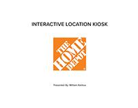 DES240 Interactive Kiosk Design