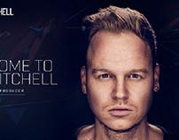 DJ Tim Mitchell