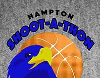 Hampton Shoot-A-Thon Logo