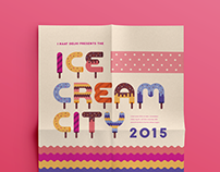 Ice Cream City