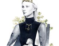 Valentino Queen