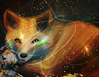 Spiritual Fox