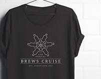 Brews Cruise - Event Logo