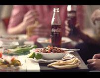 Coca-Cola / Coke & Food  كوكاكولا_أحلى_مع_الأكل
