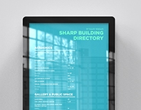 SAIC Building Directories