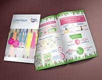 Brochure A4 CNCC
