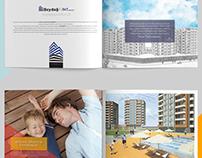 Bulvar Park Katalog Tasarımı (BEYDAĞ&İNT Grup)