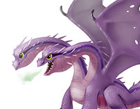 Dragon week