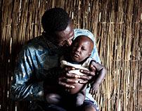 Vivre l'humanitaire au Bénin.