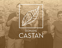 Domaine Castan