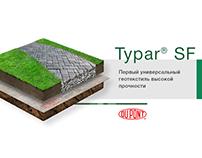 Typar website