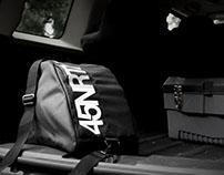 45NRTH | Promotional Boot Bag