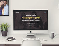 Website Marketing Intelligence