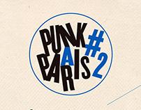 Punk à Paris #2