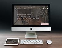 Divine Self Arts - Holistic Digital Agency