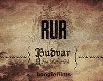 Budvar commercial 2