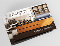 Stenetti catalogue