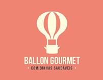 Ballon Gourmet