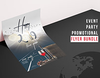 E-P-P... Flyer Bundle