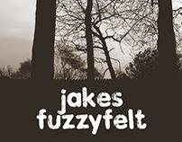 LRC Type - Jakes FuzzyFelt (Free)