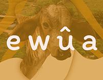 Ewûa | Projeto audiovisual