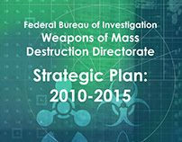 Weapons of Mass Destruction Directorate Strategic Plan