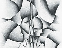 Cleveland Orchestra Poster