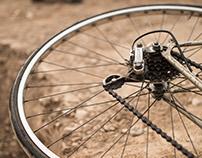 Historias sobre ruedas. Vol. I.