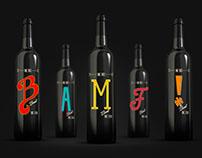 Bamf Wine
