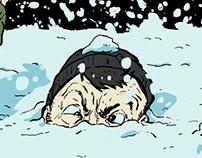 Snowpocalypse 2017
