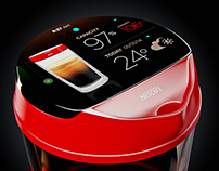 Nescafe - Smart Coffee