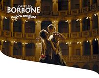 Caffè Borbone Website