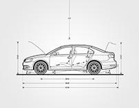 volkswagen - concept ad