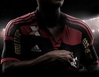 Social Media - Flamengo 2015