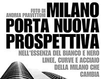 Milano Porta Nuova Prospettiva