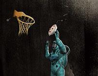 Doom Astronaut