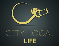 City Local Life - iOS App