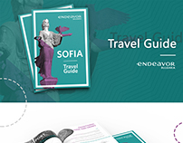 Travel Guide Booklet - EndeavorBG