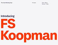 FS Koopman